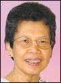 Sr. Maria Lourdes Cleto